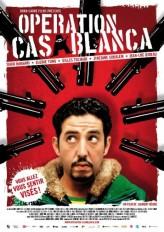 Opération Casablanca (2010) afişi