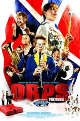 Orps: The Movie  afişi