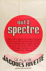 Out 1: Spectre (1971) afişi