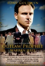 Outlaw Prophet: Warren Jeffs (2014) afişi