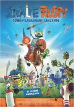 Şövalye Rusty (2014) afişi