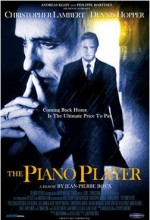 The Piano Player (2002) afişi