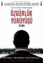 Özgürlük Yürüyüşü (2014) afişi