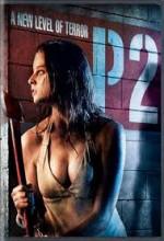 P2 (2007) afişi