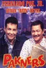 Pakners (2003) afişi