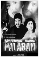 Palaban (2000) afişi