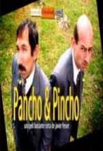 Pancho & Pincho (2003) afişi