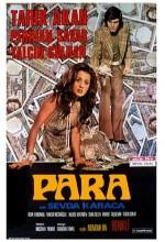 Para (1972) afişi