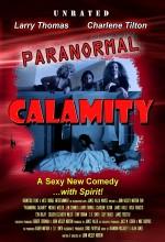 Paranormal Calamity (2010) afişi