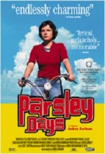 Parsley Days (2000) afişi