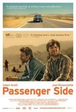 Passenger Side (2008) afişi