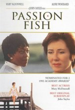 Passion Fish (1992) afişi