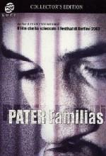 Pater Familias (2003) afişi