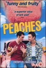 Peaches (ı) (2000) afişi
