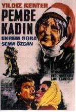 Pembe Kadın (1966) afişi