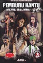 Pemburu Hantu : Dakwah, Doa Dan Dawa (2010) afişi
