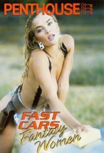 Penthouse: Fast Cars Fantasy Women