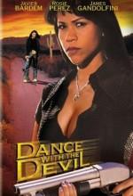 Perdita Durango (1997) afişi