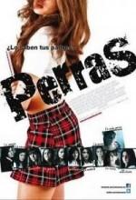 Perras (2011) afişi