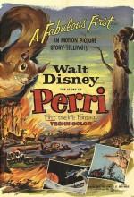 Perri (1957) afişi
