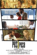 Peşpeşe (2010) afişi