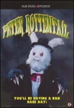 Peter Rottentail (2004) afişi