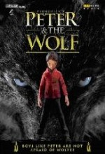 Peter & The Wolf (2006) afişi