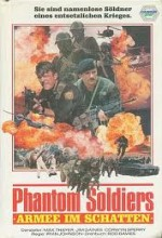 Phantom Soldiers (1987) afişi