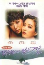 Pianoga Itneun Gyeoul (1995) afişi