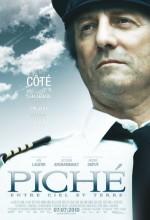 Piché: Entre Ciel Et Terre (2010) afişi