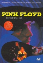 Pink Floyd London '66-'67 (1967) afişi