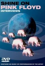 Pink Floyd – Shine On Interviews (2006) afişi