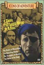 Pirates Of Blood River (1962) afişi