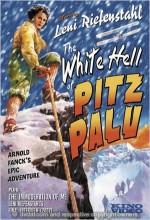 Pitz Palu'nun Beyaz Cehennemi