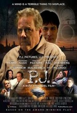 P.j. (2008) afişi