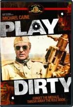 Play Dirty (1968) afişi