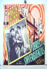 Pobres.. Pero Sinvergüenzas (1949) afişi