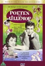 Poeten Og Lillemor (1959) afişi