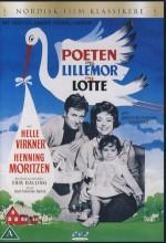 Poeten Og Lillemor Og Lotte (1960) afişi