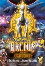 Pokemon Arceus Ve Hayat Taşı (2009) afişi
