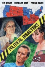 Political Disasters (2009) afişi