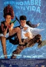 Pon Un Hombre En Tu Vida (1996) afişi