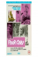 Poor Cow (1967) afişi
