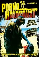 Porno Holocaust (1981) afişi