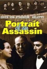 Portrait D'un Assassin (1949) afişi