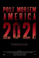 Post Mortem, America 2021  afişi