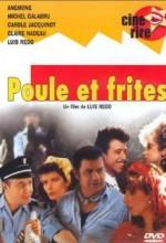 Poule Et Frites (1987) afişi