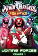 Power Rangers: S.p.d.