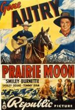 Prairie Moon (1938) afişi