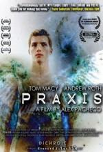 Praxis (2008) afişi